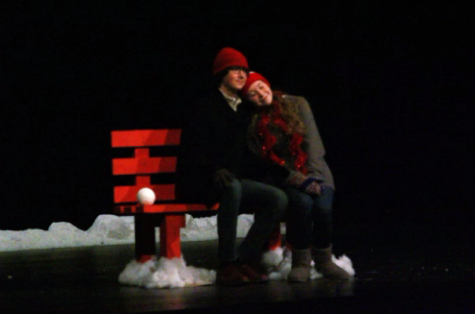 Almost, Maine Review