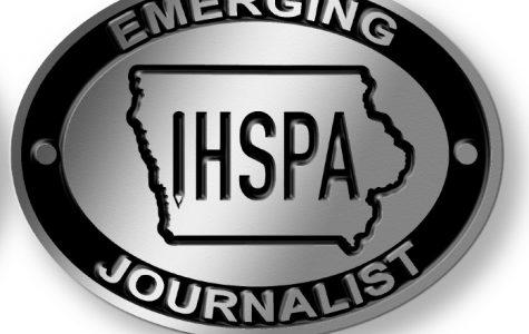 Pella Journalism Department Attends IHSPA 2019