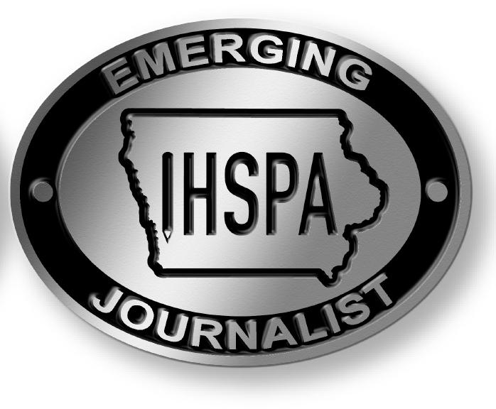 Pella Journalism Department Attends IHSPA 2019