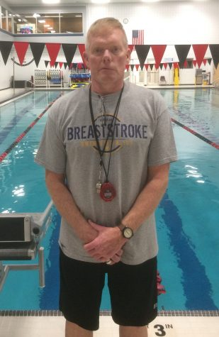 NCMP boys swim team gets a new head coach