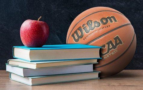 Student-Athletes plan their futures