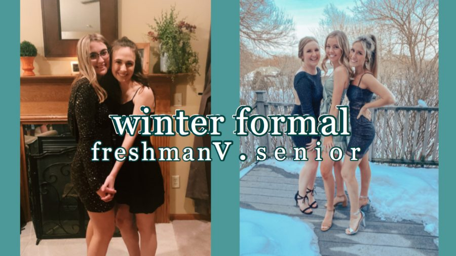GRWM+for+Winter+Formal