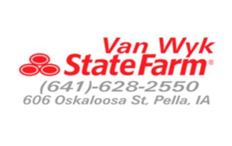 Van Wyk State Farm