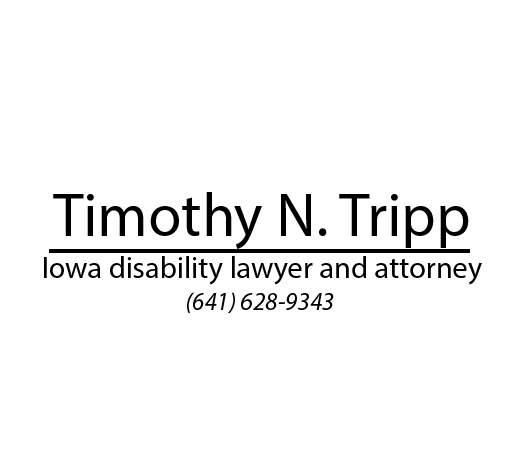 Timothy Tripp