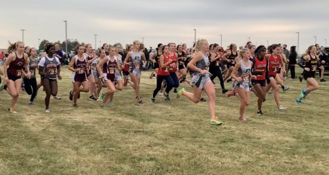 Wrapping Up the 2020 XC Season