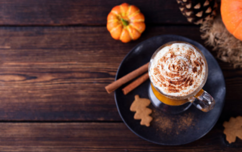 Fall Drinks for the Fall Season