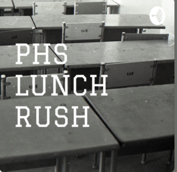 PHS Lunch Rush