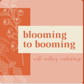 Blooming to Booming with Mallory Westerkamp
