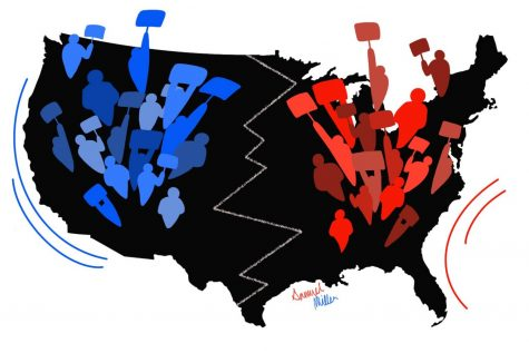 A Divided Nation
