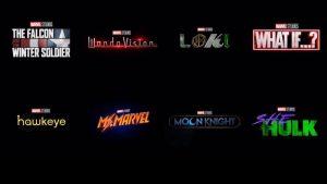 What's Next For Marvel On Disney Plus