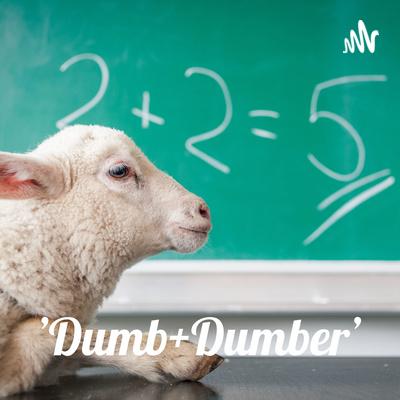 Dumb+Dumber: Celebrity Drama