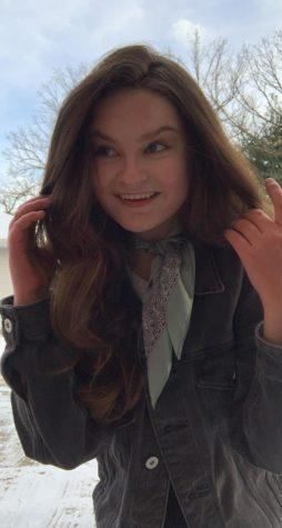 Photo of Maggie Leach