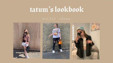 Lookbook // Outfit Ideas