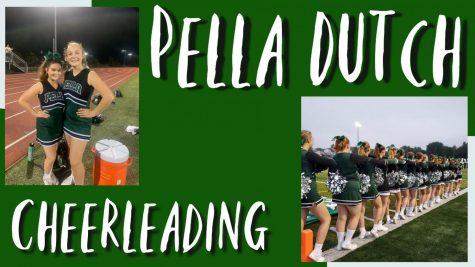 Pella Dutch Cheer: Behind the Scenes