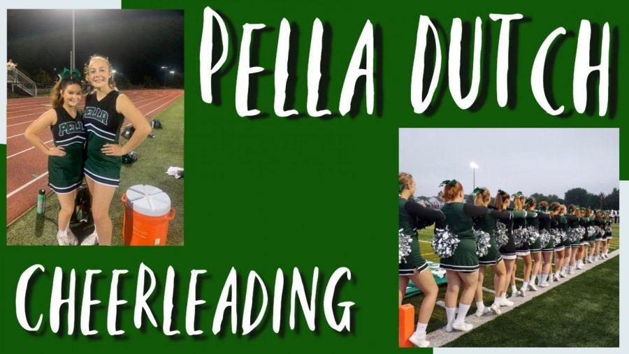 Pella+Dutch+Cheer%3A+Behind+the+Scenes