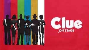 Clue:On Stage--Coming This Fall